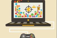 Laptop Gaming PES 3-5 Jutaan Kualitas Terbaik