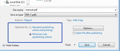 Cara Memperkecil Ukuran PDF Dengan Mudah Dan Cepat