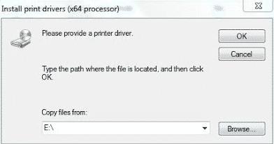 Cara Sharing Printer Windows 7 3
