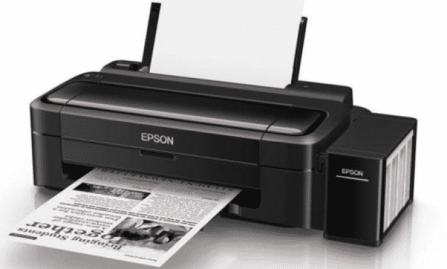100% Tes Work] Cara Dan Download Resetter Epson L130 L220 L310 L360