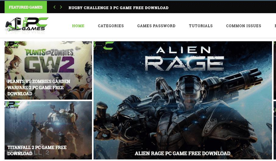 26 Situs Download Game Pc Terbaik Dan Gratis - NGELAG com