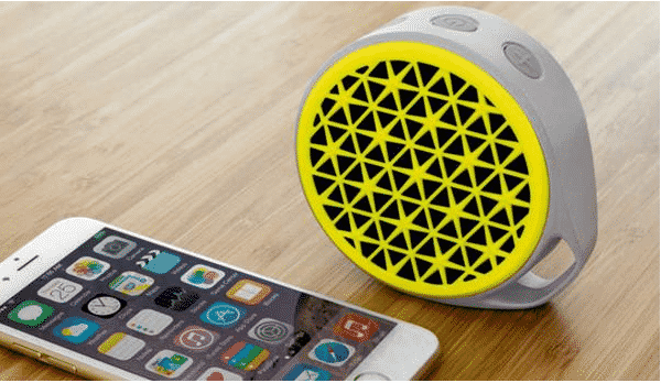 Logitech Wireless Speaker X50