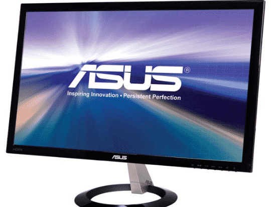 Monitor LED ASUS VX238H 23″ Inch