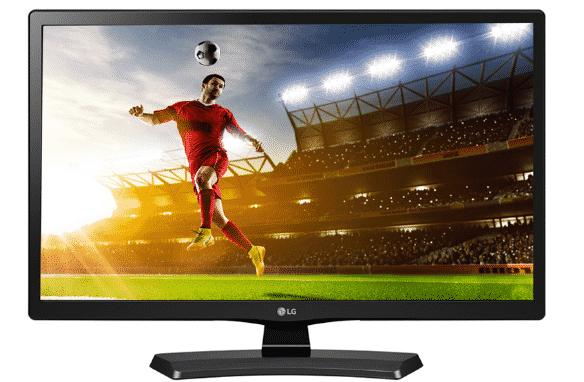 Monitor LED LG 22MT48AF-PT
