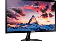 Monitor LED Samsung LS22F355FHWXXL