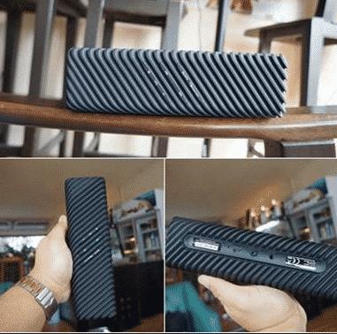 Nakamichi Bluetooth Speaker NBS7
