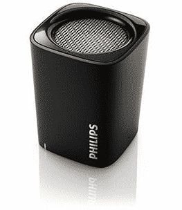 Philips Wireless Speaker BT100