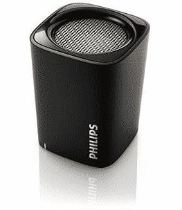 Philips Wireless Speaker BT100