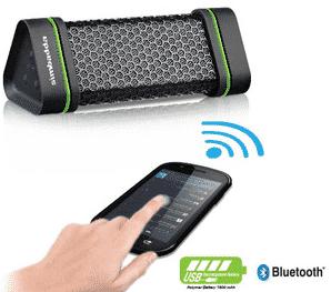 Simbadda Speaker Bluetooth S151