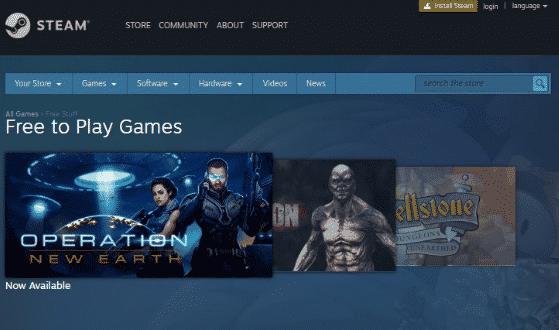 26 Situs Download Game Pc Terbaik Dan Gratis