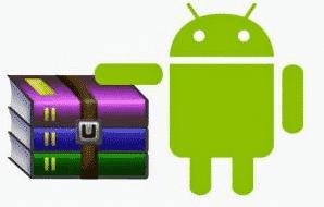 10 Aplikasi Ekstak File RAR/ZIP Terbaik Untuk Android