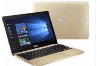 Laptop ASUS Intel Core i5 Terbaru