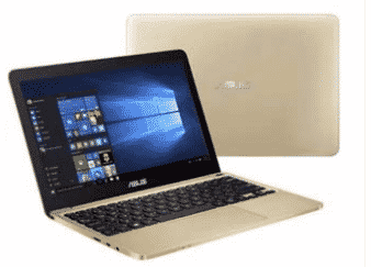 Laptop ASUS Intel Core i5 Terbaru