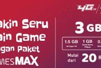 Apa Itu Kuota Games Max Telkomsel
