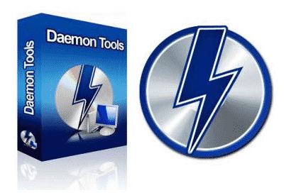 Cara Membuat File ISO Dengan Daemon Tools