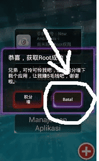 Cara Root Android Oppo Joy R1001