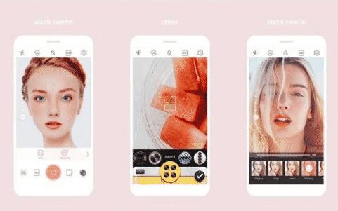 Aplikasi Pembuat Efek Foto Bokeh di Android