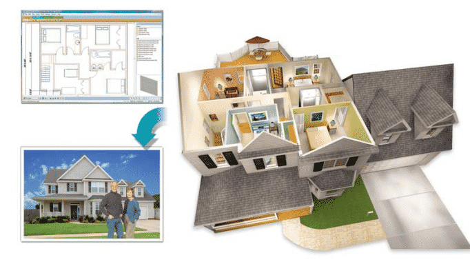 Pilihan 7 aplikasi desain rumah terbaik untuk pc for Ultimate home design