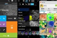 Aplikasi Editor Foto Terbaik di Android