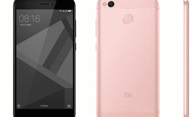 Spek Xiaomi Redmi 4X Harga & Review