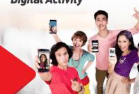 Cara Mendaftar Ulang Smartfren 4G LTE Card Tanpa ID