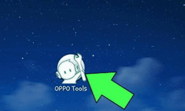 Cara Root HP Oppo R831K