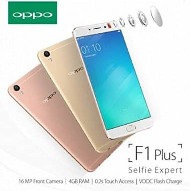 Cara Flash Dan Upgrade OS Oppo F1 Plus