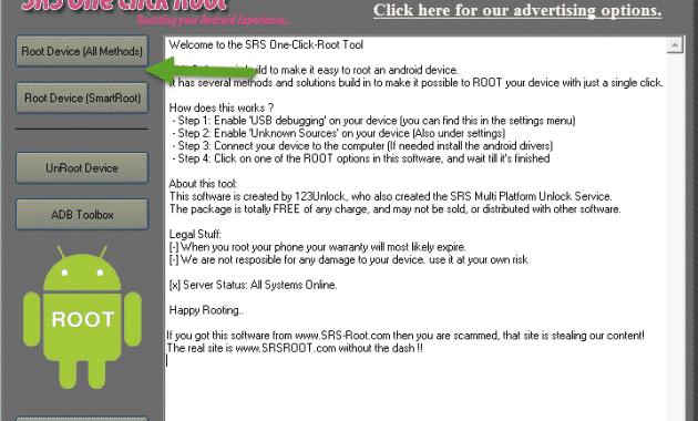 Cara Root Oppo A57 Dengan Mudah