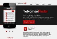 telkomsel-finder