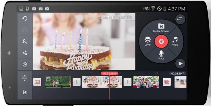Membuat-Project-Video-di-KineMaster-Pro
