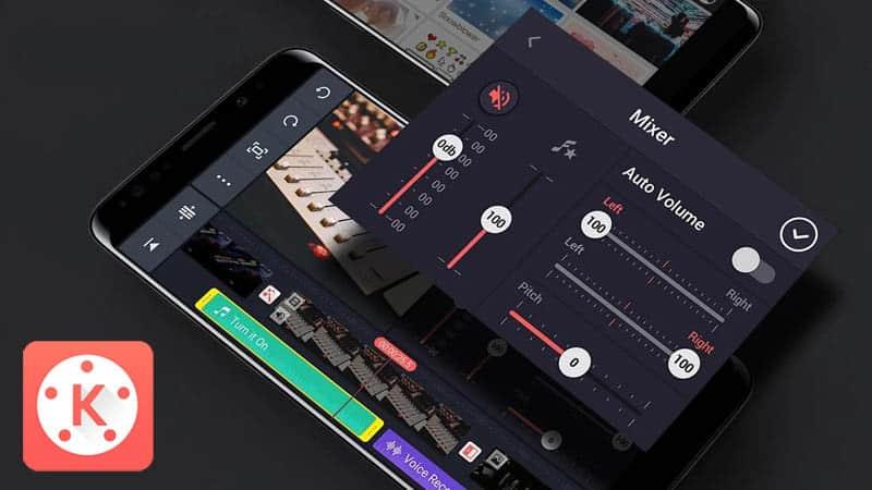Multi-Track-Audio