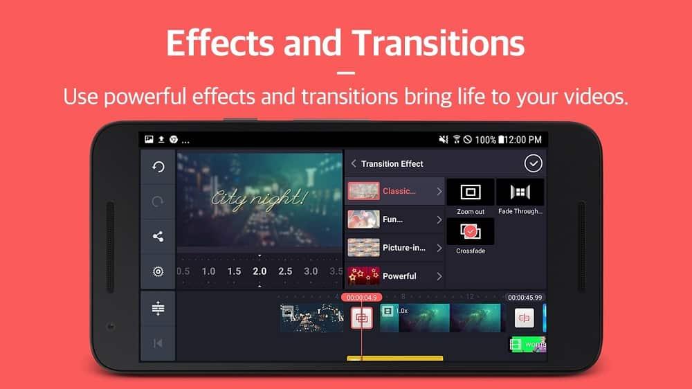 Pro-Audio-Features
