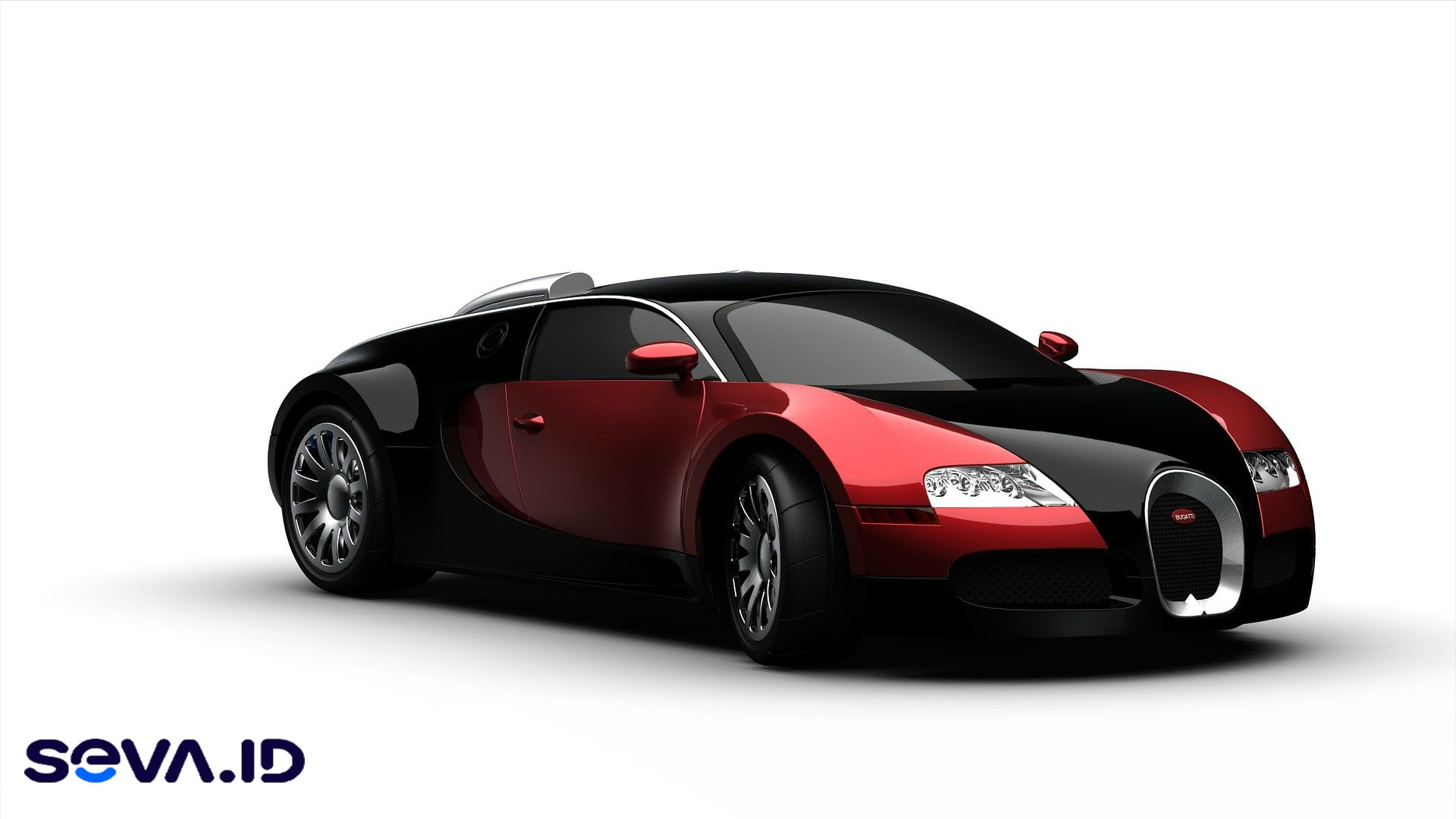 Warna-Mobil-Asli